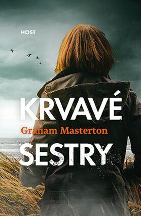 Krvavé sestry - Graham Masterton
