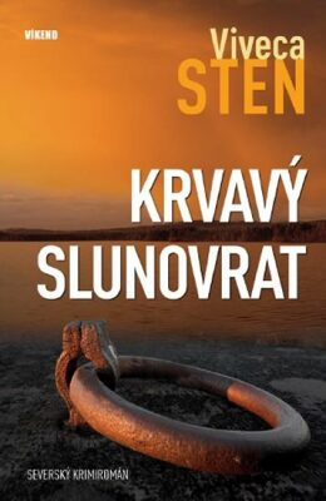 Krvavý slunovrat - Viveca Sten