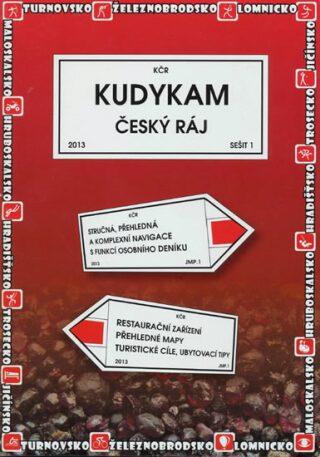 Kudykam - Český ráj - Zerzán Martin