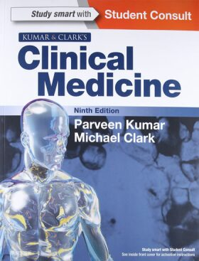 Kumar and Clark´s Clinical Medicine, 9th Ed. - kolektiv autorů