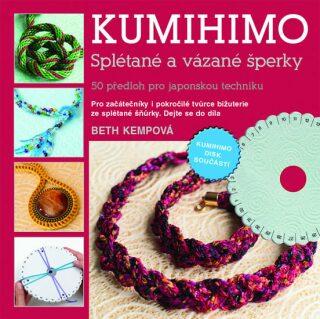 Kumihimo - Kempová Beth