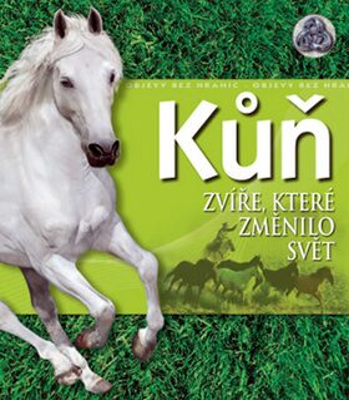 Kůň - Kim Dennisová-Bryanová,