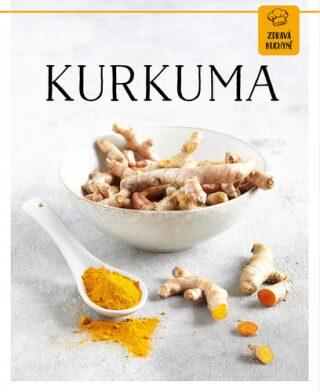 Kurkuma - Sabrina Sue Danielsová