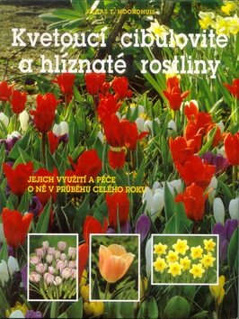 Kvetoucí cibulovité a hlíznaté rostliny - Klaas T. Noordhuis