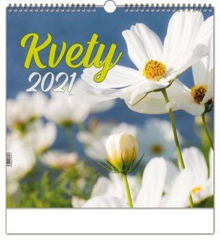 Kvety 2021 -