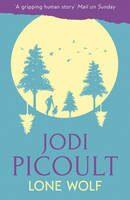 Lone Wolf - Jodi Picoultová