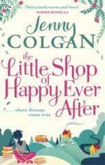 The Little Shop of Happy-Ever-After - Jenny Colganová