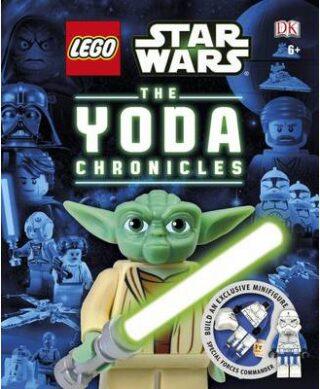 LEGO Star Wars the Yoda Chronicles - Lipkowitz