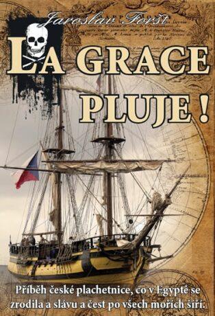 La Grace pluje! - Jaroslav Foršt