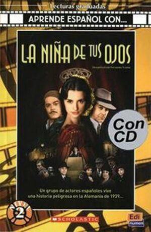 La Niňa de Tus Ojos - CD - Noemí Cámara y Cecilia Bembibre