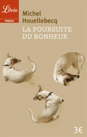 La poursuite du bonheur (French) - Michel Houellebecq