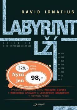 Labyrint lží - David Ignatius