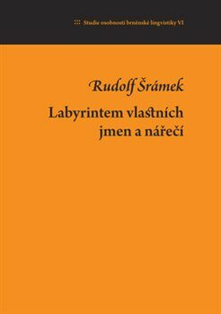 Labyrintem vlastních jmen a nářečí - Kolektiv
