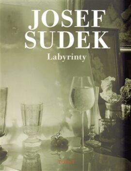 Labyrinty - Josef Sudek
