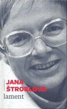 Lament - Jana Štroblová