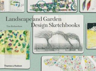 Landscape and Garden Design Sketchbooks - Richardson