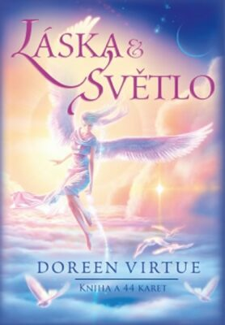 Láska a světlo - Doreen Virtue