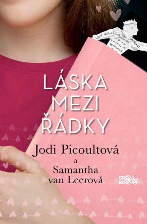 Láska mezi řádky - Jodi Picoultová