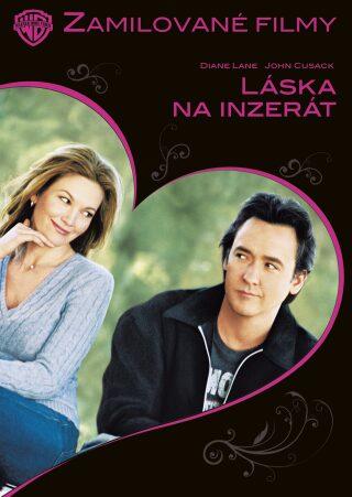 Láska na inzerát - Edice zamilované filmy - DVD