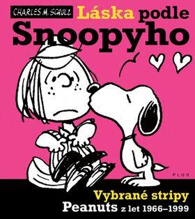 Láska podle Snoopyho - Charles M. Schulz