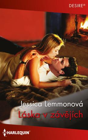 Láska v závějích - Jessica Lemmonová