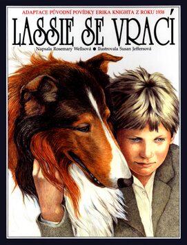 Lassie se vrací - Susan Jeffersová, Rosemary Wellsová