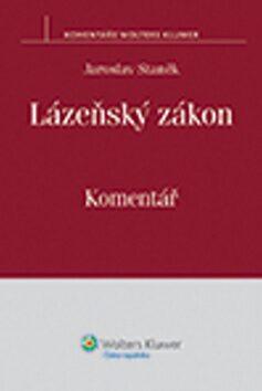 Lázeňský zákon - Jaroslav Staněk