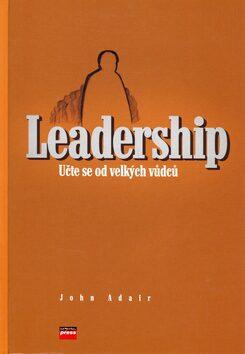 Leadership - John Adair