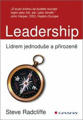 Leadership - Radcliffe Steve