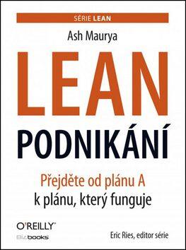 Lean podnikání - Maurya Ash