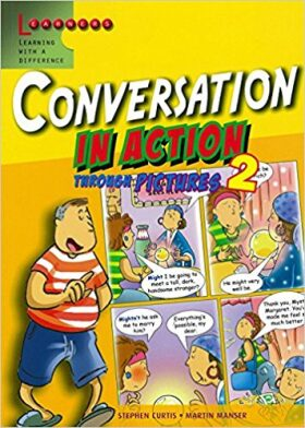 Learners - Conversation in Action 2 - Stephen Curtis, Martin H. Manser