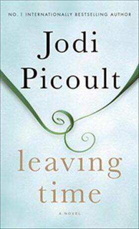 Leaving Time - Jodi Picoultová