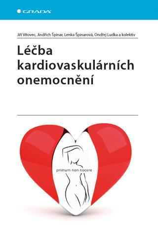 Léčba kardiovaskulárních onemocnění - Kolektiv