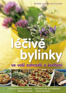 Léčivé bylinky - kolektiv