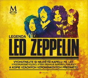 Led Zeppelin - Chris Welch