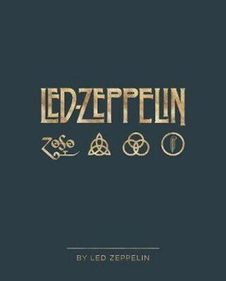 Led Zeppelin By Led Zeppelin - Led Zeppelin