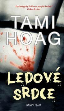 Ledové srdce - Tami Hoag