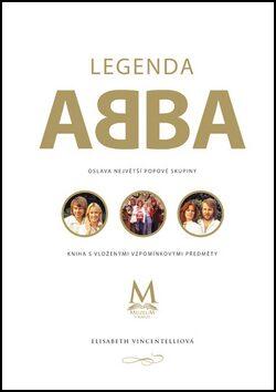 Legenda ABBA - Elisabeth Vincentellinová