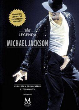 Legenda Michael Jackson - Jason King