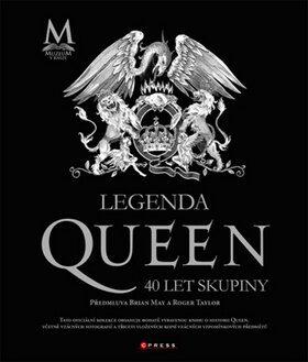 Legenda Queen -