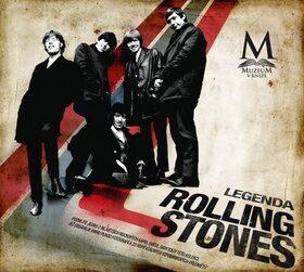 Legenda Rolling Stones - Glen Crouch