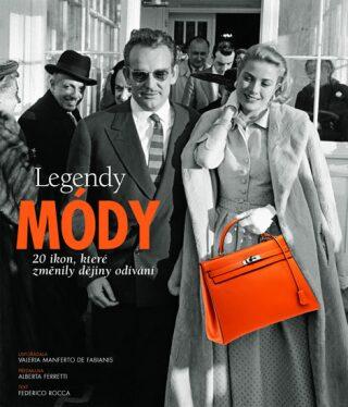 Legendy módy - Rocca Federico