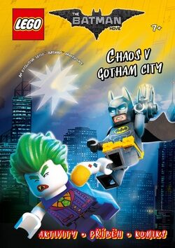 LEGO® Batman Chaos v Gotham City!