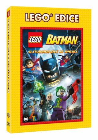 Lego: Batman - Edice Lego filmy