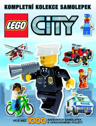 Lego City - Jo Caseyová,