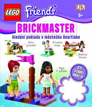 LEGO Friends Brickmaster - kolektiv