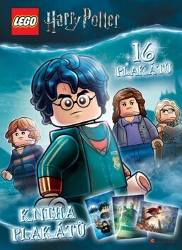 LEGO® Harry Potter Kniha plakátů