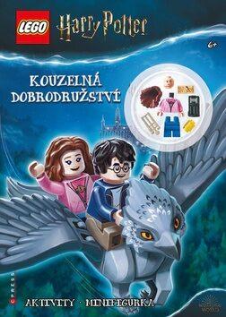 LEGO Harry Potter Kouzelná dobrodružství