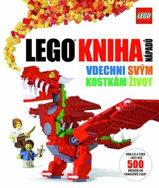 Lego-Kniha nápadů - Daniel Lipkowitz,