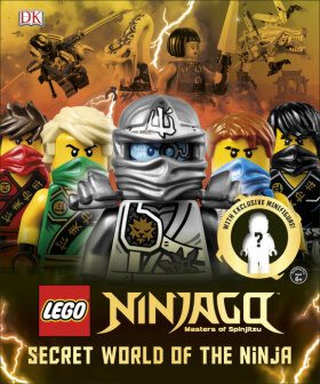 LEGO Ninjago Secret World of the Ninja - Beth Landis Hester